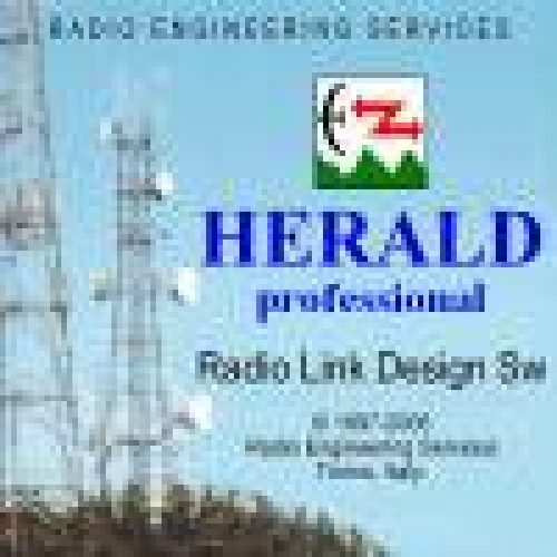 Herald Professional Single Student 12 month Academic licence
